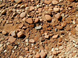 Soil Remineralization - Rock is the parent material of all soil